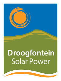 Learners Receive Uniforms | Droogfontein Solar Power